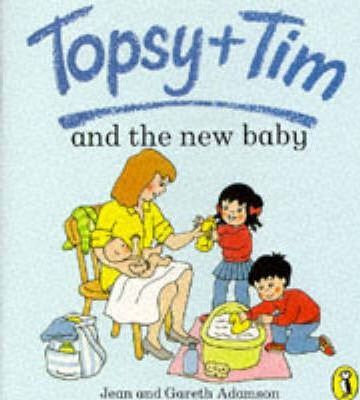 Topsy + Tim And the New Baby