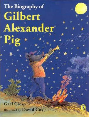 The Biography of Gilbert Alexander