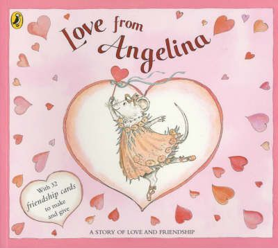 Love from Angelina