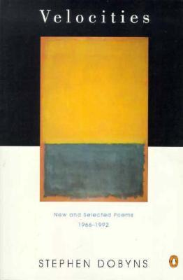 Velocities New And Selected Poems 1966-1992