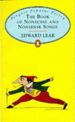 The Book of Nonsense and Nonsense Songs