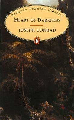 the description of imperialism in joseph conrads heart of darkness Heart of darkness is a famous work by joseph conrad the author's experiences in africa gave him plenty of material for this work.