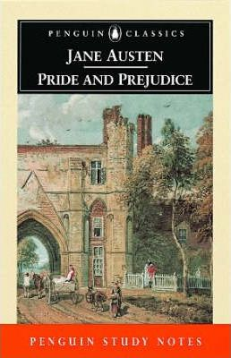 """Pride and Prejudice"""