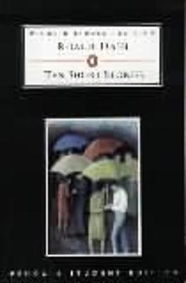 Ten Short Stories Roald Dahl 9780140817799