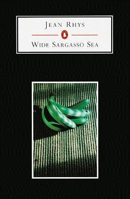 Wide Sargasso Sea Cover Image