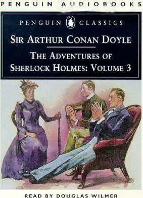 The Adventures of Sherlock Holmes: v. 3