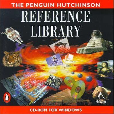 Penguin-Hutchinson Reference Library