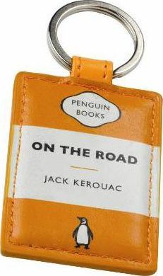 Key Ring - On the Road