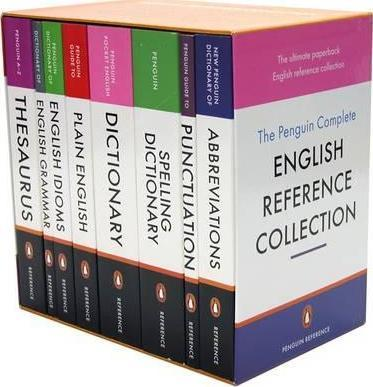 English Reference Set