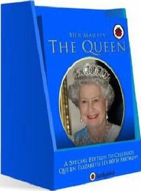 The Queen's 80th Birthday Counterpack (12 Copy)