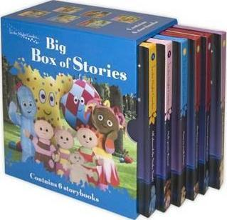 In The Night Garden: 6 Copy BB Slipcase
