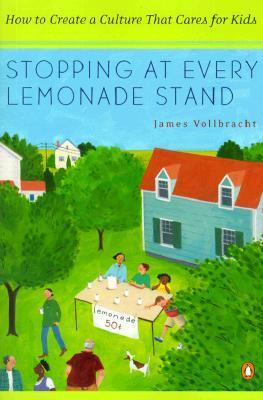 Stopping at Every Lemonade Stand