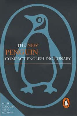 The New Penguin Compact English Dictionary
