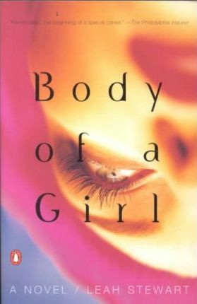 Body of a Girl