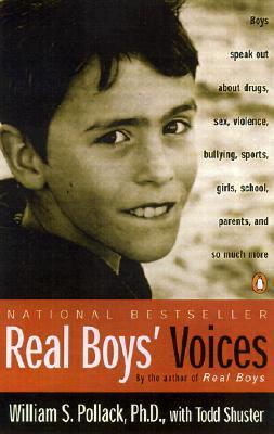 Real Boy's Voices