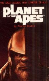 Planet of the Apes: Monkey Planet