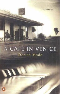 A Cafe in Venice