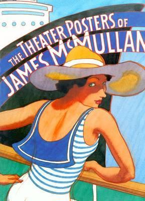 Theater Posters of James Mcmul