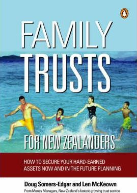 Family Trusts for New Zealanders