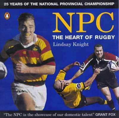 History of Npc Rugby