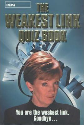 "The ""Weakest Link"" Quiz Book"
