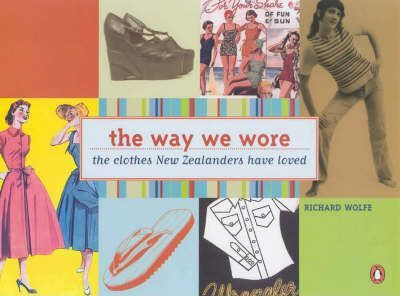 The Clothes We Wore
