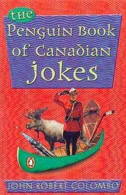 Penguin Book of Canadian Jokes