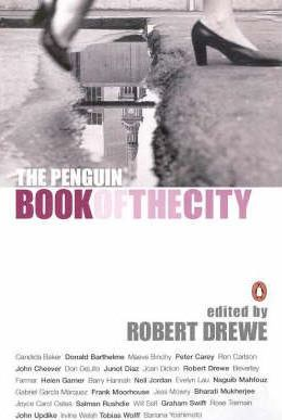 The Penguin Book of the City