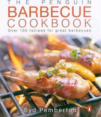 The Penguin Barbecue Cookbook