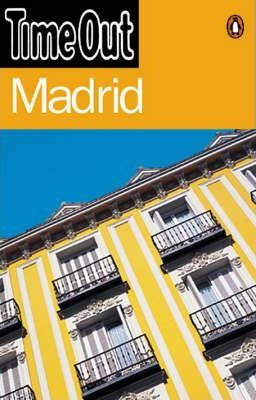 """Time Out"" Guide to Madrid"