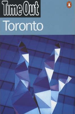 """""""Time Out"""" Guide to Toronto"""