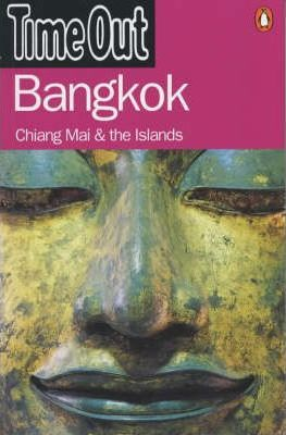 """Time Out"" Guide to Bangkok"