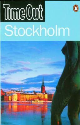 """""""Time Out"""" Guide to Stockholm"""