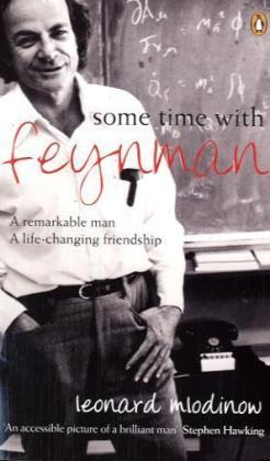 Some Time with Feynman