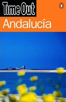 """""""Time Out"""" Guide to Andalucia"""