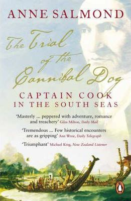 The Trial of the Cannibal Dog