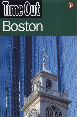 """Time Out"" Guide to Boston"