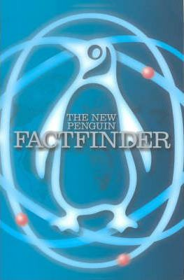 The New Penguin Factfinder