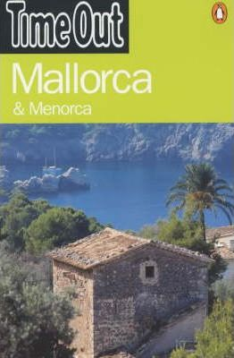 Time Out Guide to Mallorca and Menorca