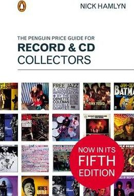 The Penguin Price Guide for Record and CD Collectors