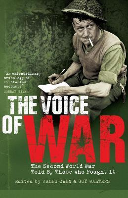 The Voice of War