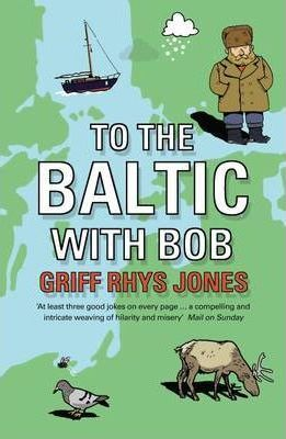 To the Baltic with Bob