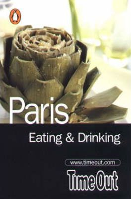 Paris Eating and Drinking Guide