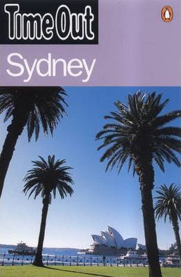 """""""Time Out"""" Guide to Sydney"""