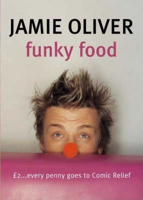Funky Food For Comic Relief