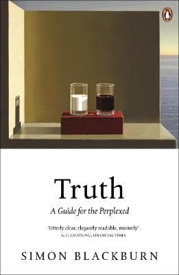 Truth: A Guide for the Perplexed Cover Image