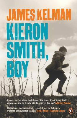 Kieron Smith, boy