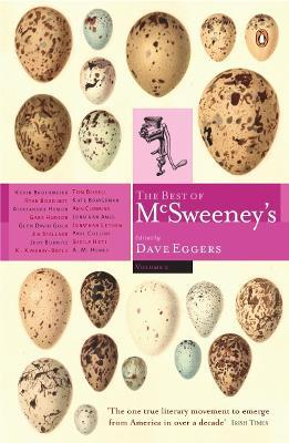 The Best of McSweeney's: v. 2