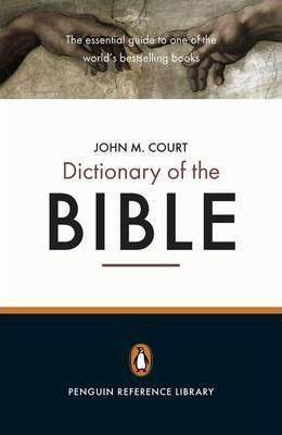The Penguin Dictionary of the Bible