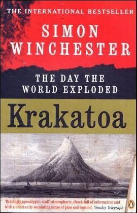 Krakatoa: the Day the World Exploded (Om)